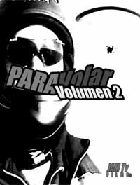 PARAVolar Vol.2 ¡¡¡Ya disponible!!!
