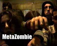 Zombies en JAM Tv Films